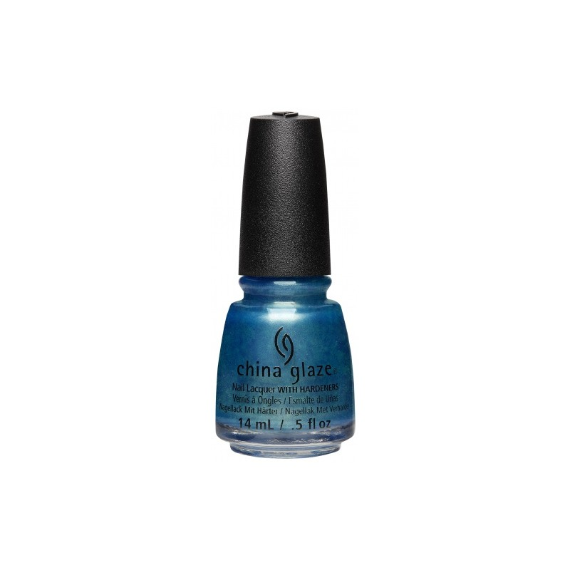 China Glaze Joy To The Waves 1