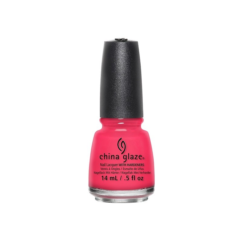 China Glaze lak za nohte - Pool Party