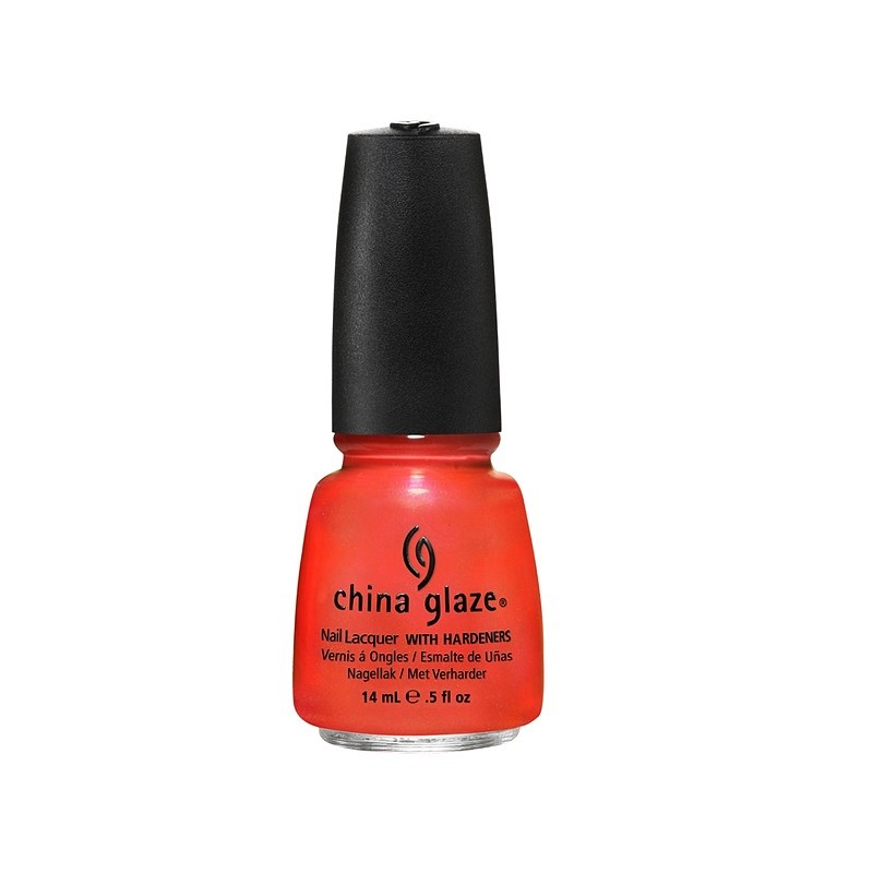 China Glaze lak za nohte - Surfin' for Boys