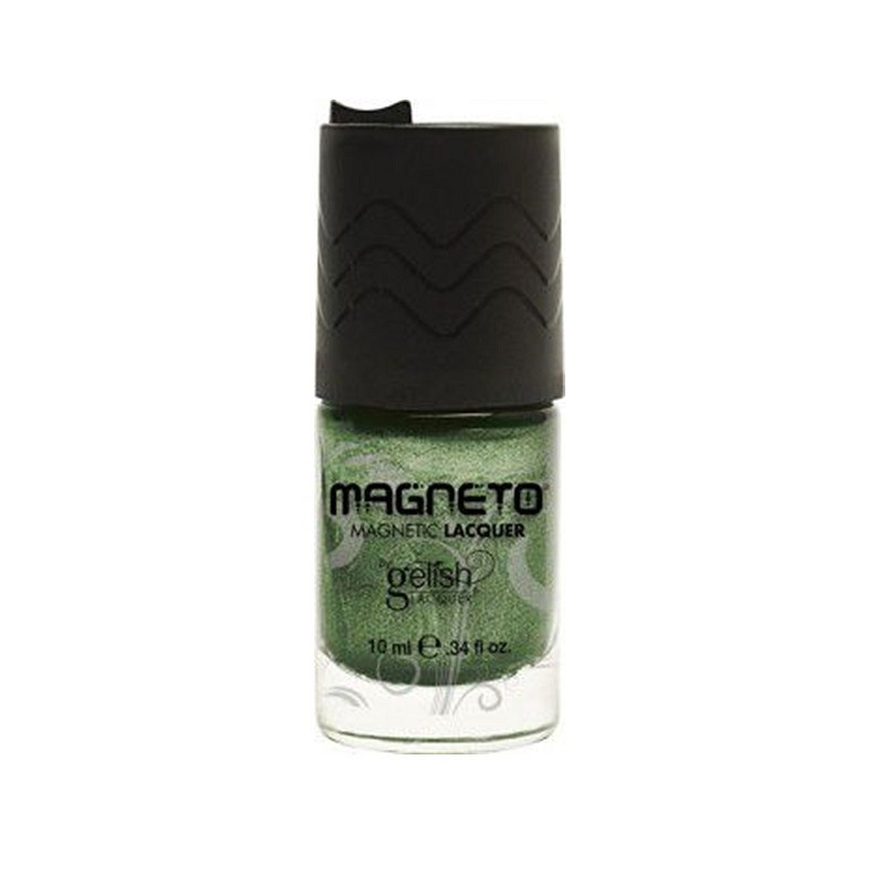 Gelish lak za nohte Magneto - Polar Attraction