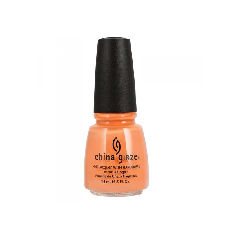 Lak za nohte China Glaze - Peachy Keen 1