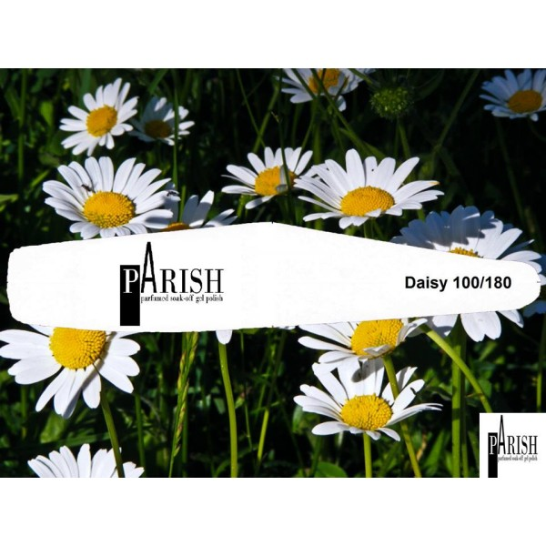 pArish buffer Daisy 100/180