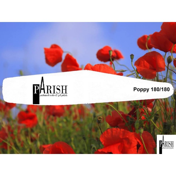 pArish pila Poppy 180/180