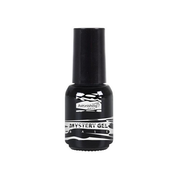 Astonishing Nails Mystery base