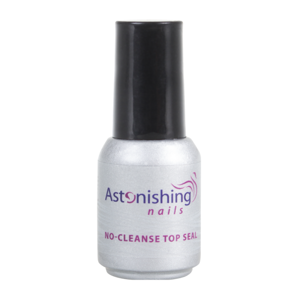 Astonishing Nails No-cleanse Top Seal 2