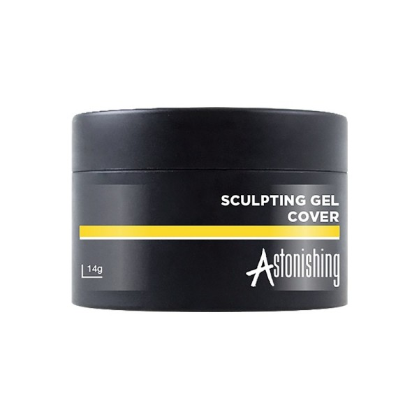 Astonishing Sculpting Gel Cover