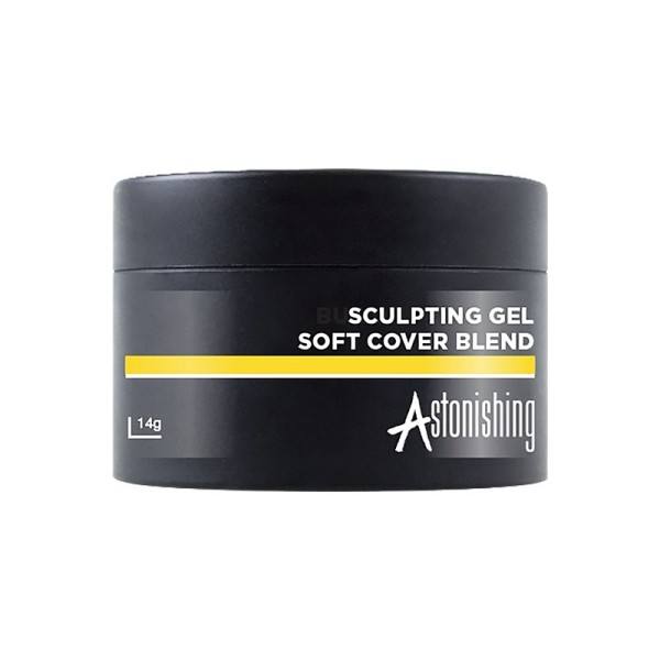 Astonishing Sculpting gel Soft Cover Blend