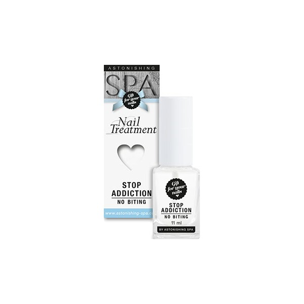 Astonishing Spa Stop Addiction, 11ml