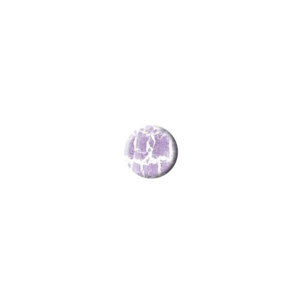 China Glaze CRACLE GLITTERS Luminous Lavender, 14 ml 3