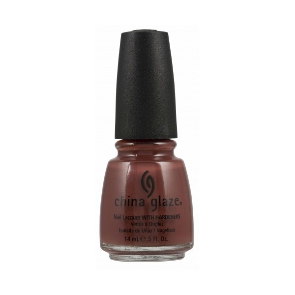 China Glaze Chocodisiac 1