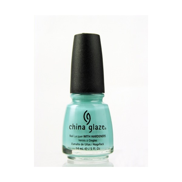 China Glaze Fo Audrey 1