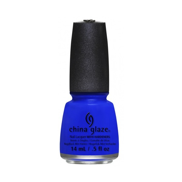 China Glaze I Sea The Point, 14 ml 1
