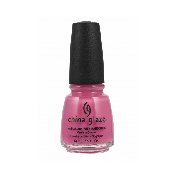 China Glaze Outrageous 1
