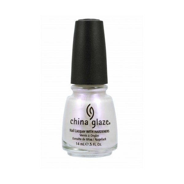 China Glaze Rainbow
