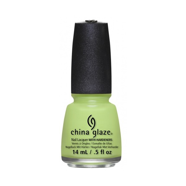 China Glaze Shore Enuff, 14 ml 1