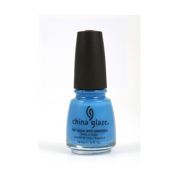 China Glaze Sky High-top 1
