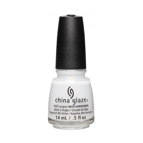 China Glaze Snow Way!