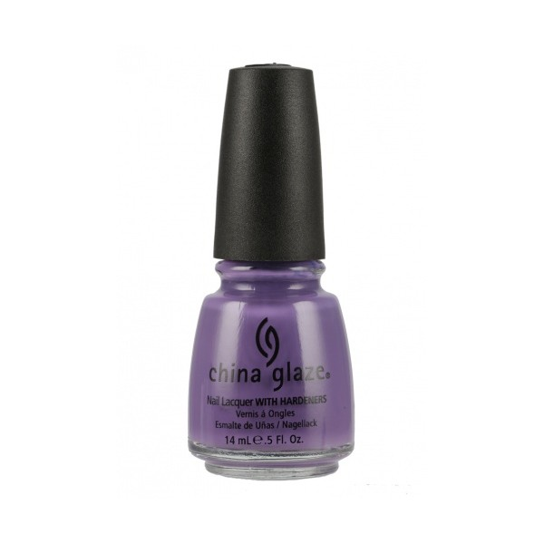 China Glaze Spontaneous 1