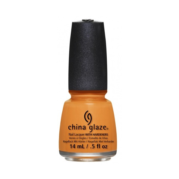 China Glaze Stoaked To Be Soaked 1