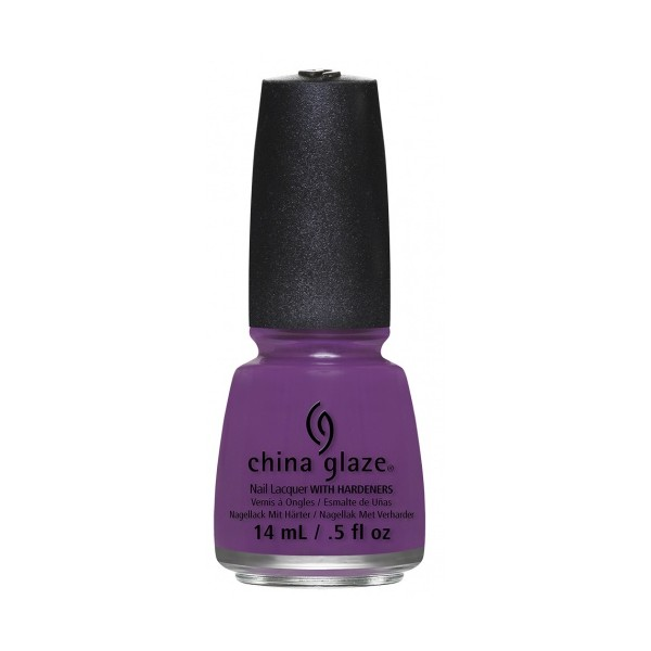 China Glaze X-Ta-Sea, 14 ml
