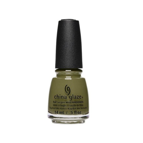 China Glaze lak za nohte - Central Parka
