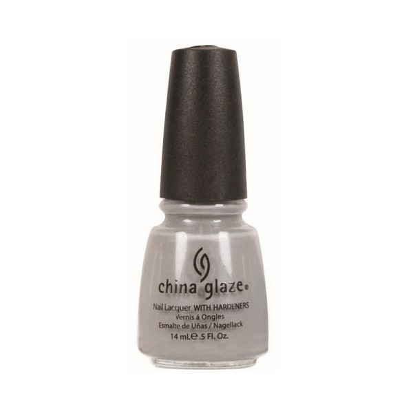 China Glaze lak za nohte - Pelica Gray
