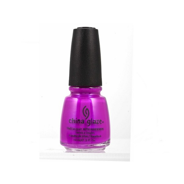 China Glaze lak za nohte - Purple Panic