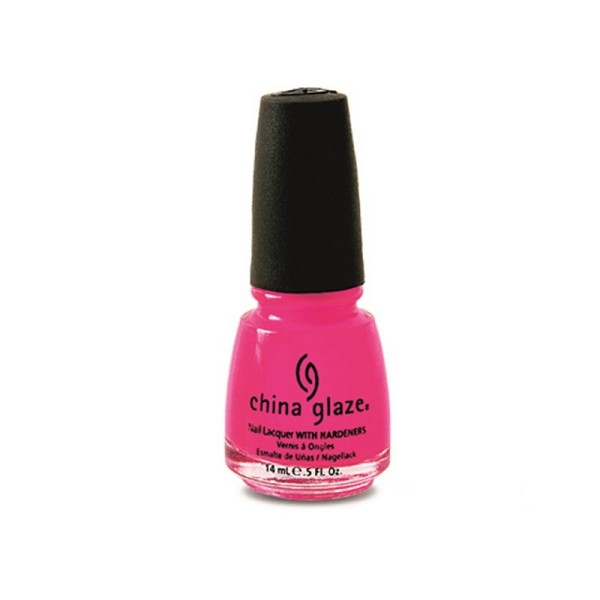 China Glaze lak za nohte - Rose among Thornes