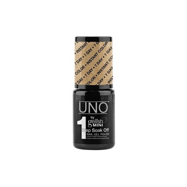 Gelish UNO - Gold Rush