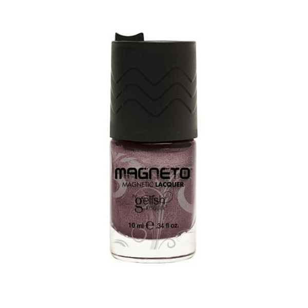 Gelish lak za nohte Magneto - Drawn together