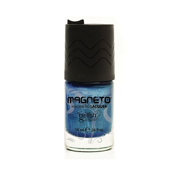 Gelish lak za nohte Magneto - Inseparable Forces
