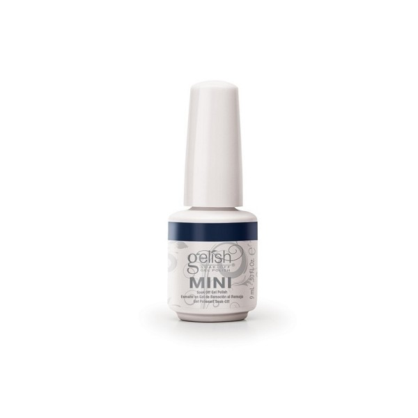 Gelish MINI Midnight Cover