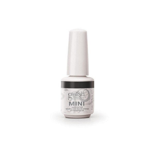 Gelish MINI Never too Grey