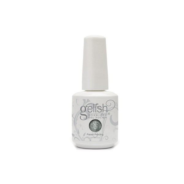 Gelish permanentni lak Emerald Dust