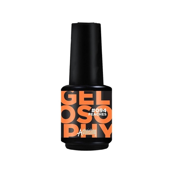 Gelosophy gel lak 94 Peaches