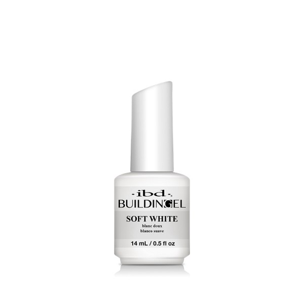 IBD Building Gel - Soft White