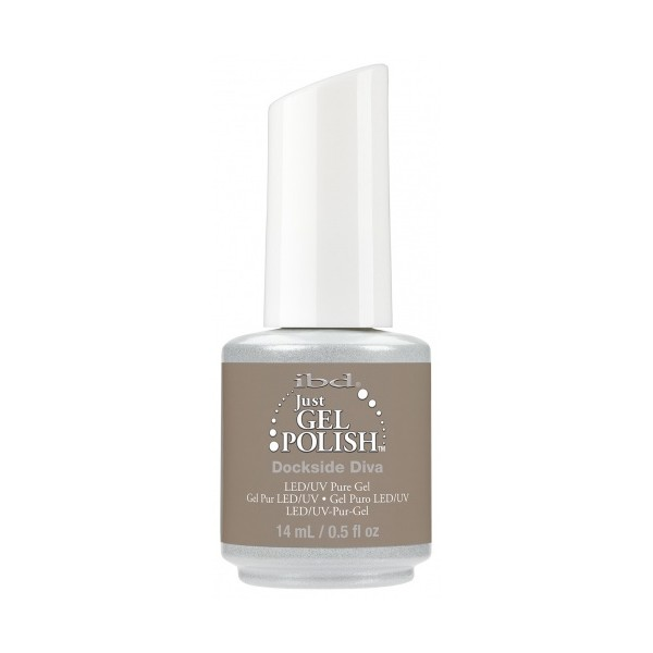 IBD Just Gel Polish št. 114, Dockside Diva, 14 ml 1