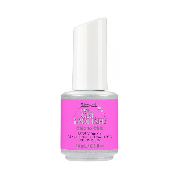 IBD gel lak št. 117, Chic to Chic, 14 ml 1
