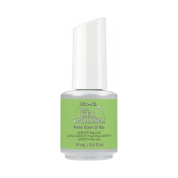 IBD gel lak št. 119, Polo Can U Go, 14 ml 1