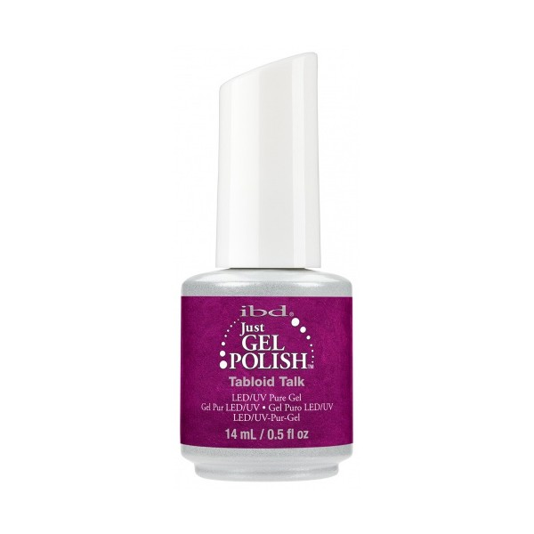 IBD Just Gel Polish št. 140, Tabloid Talk, 14 ml