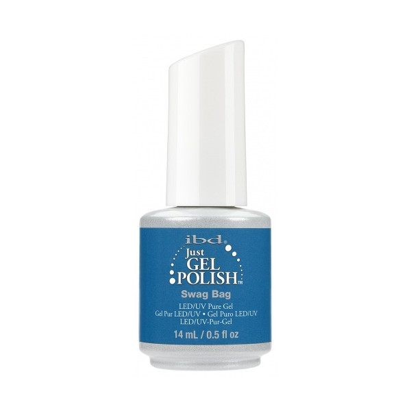 IBD Just Gel Polish št. 141, Swag Bag, 14 ml