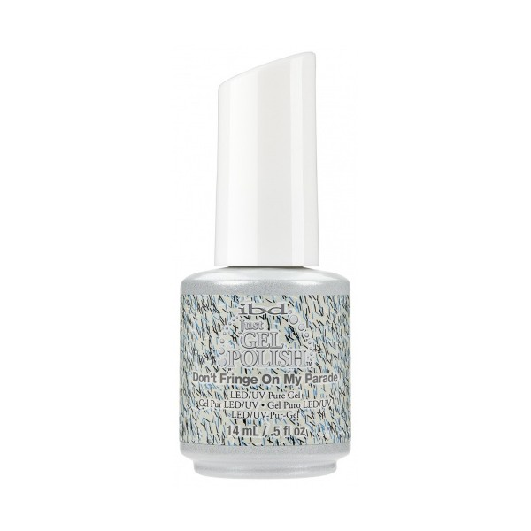 IBD Just Gel Polish št. 152, Don't Fringe on My Parade, 14 ml