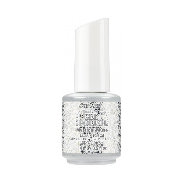 IBD Just Gel Polish št. 184, Mystical Muse, 14 ml