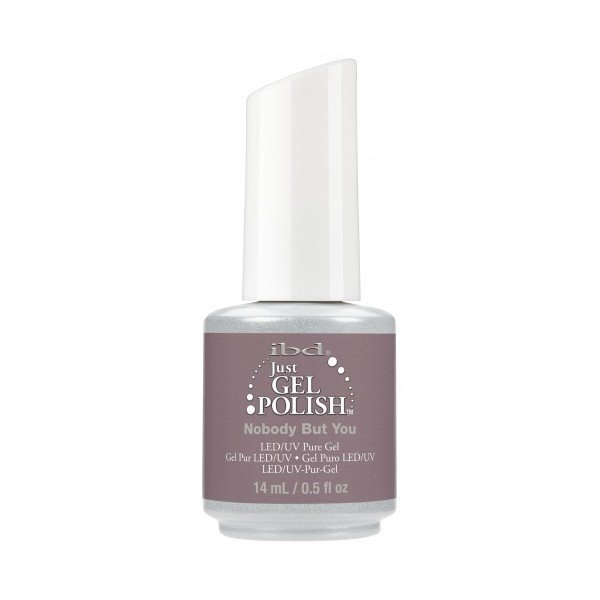 IBD Just Gel Polish št. 214 - Nobody but you 1