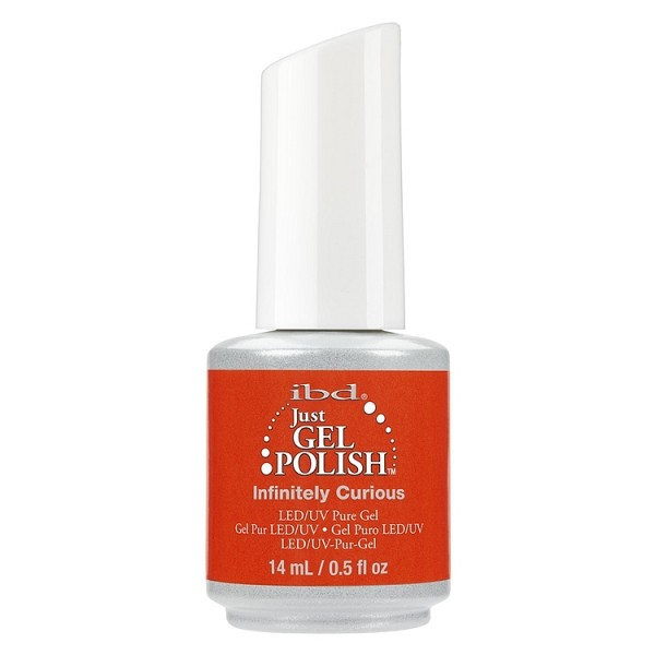 IBD Just Gel Polish št. 29, Infinitely Curious, 14 ml