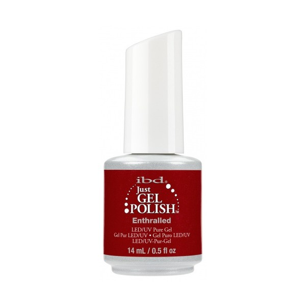IBD Just Gel Polish št. 42, Enthralled, 14 ml 1