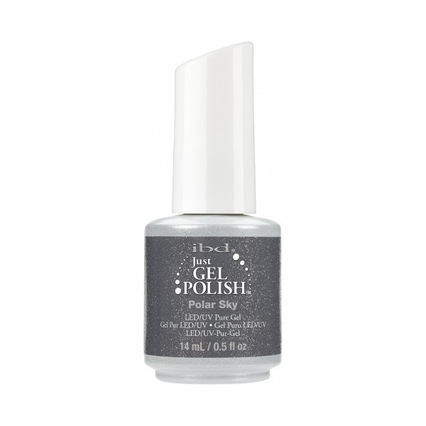 IBD Just Gel Polish št. 54, Polar Sky, 14 ml 1