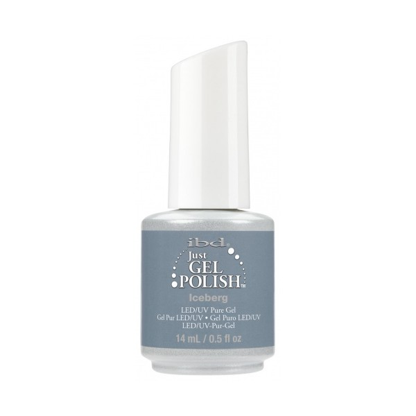 IBD Just Gel Polish št. 56, Iceberg, 14 ml