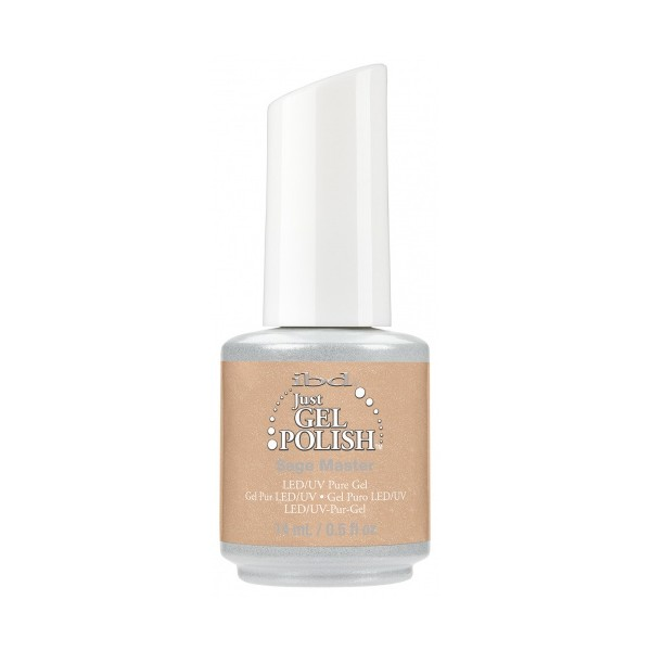 IBD Just Gel Polish št. 60, Sage Master, 14 ml