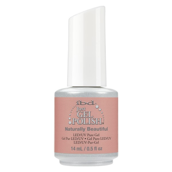 IBD gel lak št. 61, Naturally Beautiful, 14 ml 1
